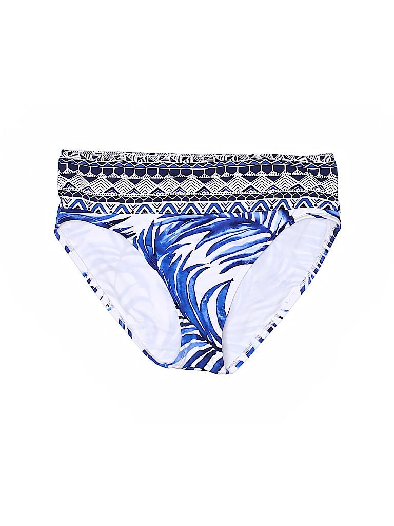Tommy Bahama Women Swimsuit Bottoms Size S