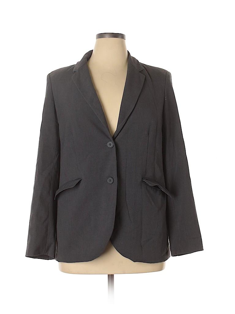 George Women Blazer Size 16
