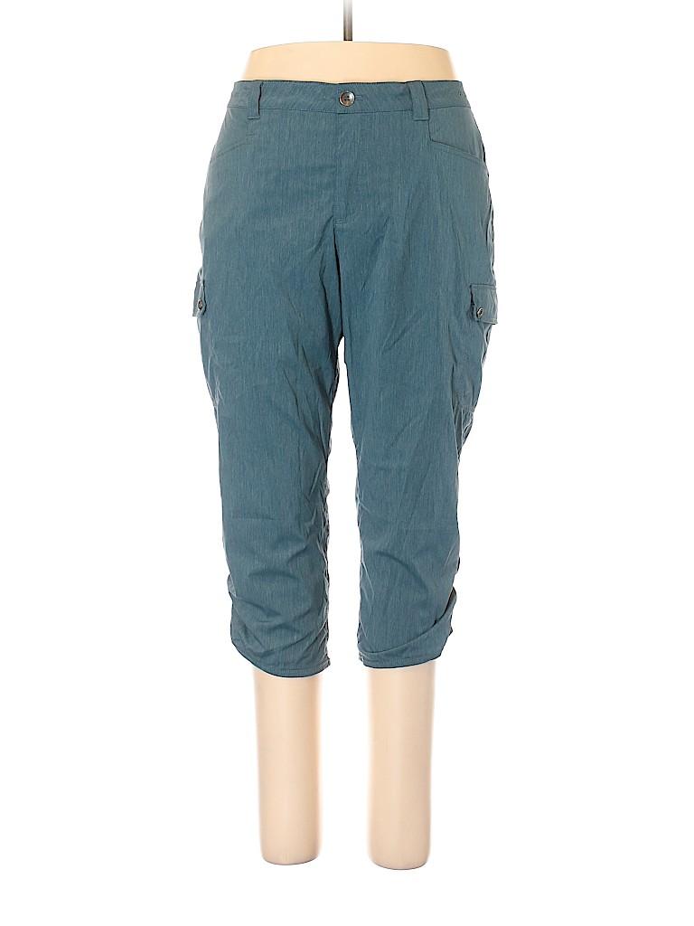 Eddie Bauer Women Active Pants Size 18 (Plus)