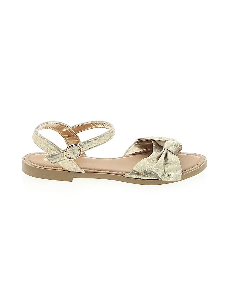 Bamboo Women Sandals Size 7