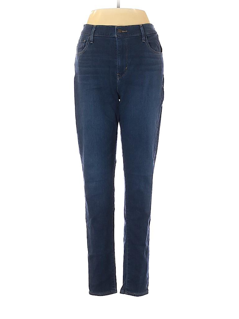 Levi's Women Jeans 32 Waist