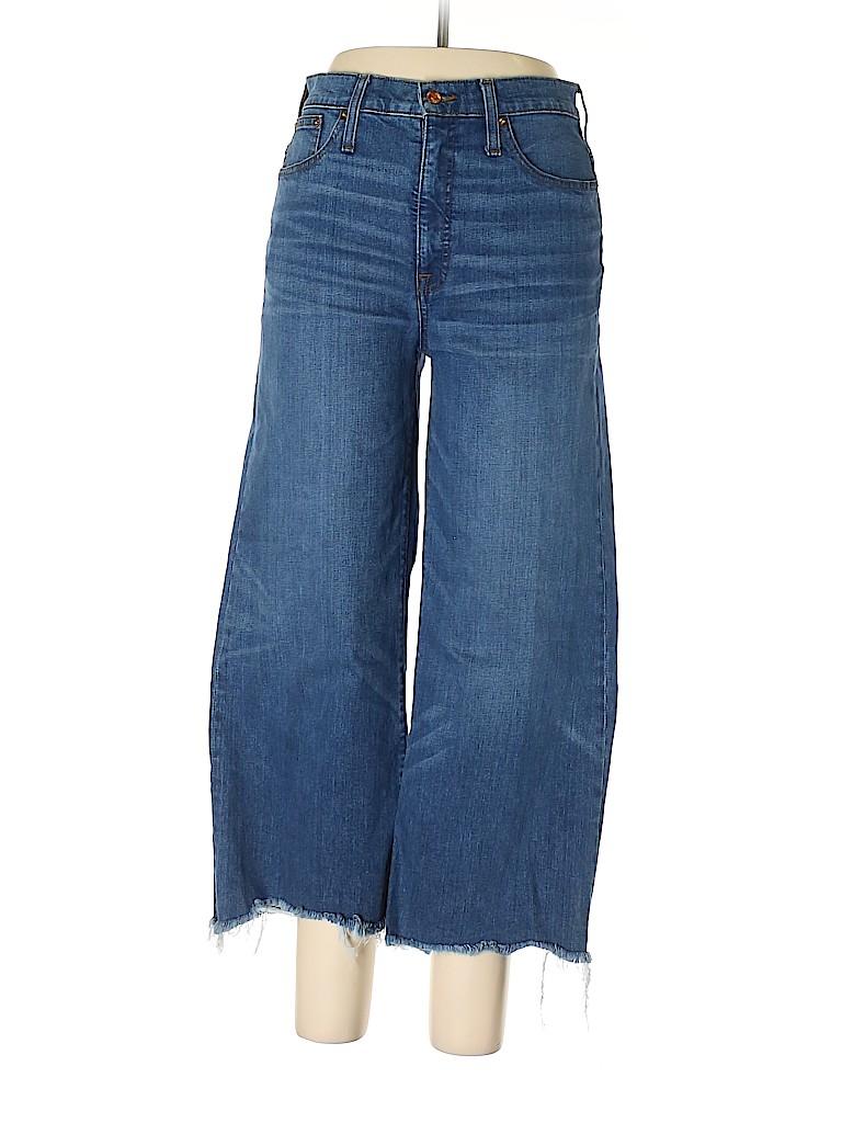 Point Sur Women Jeans 30 Waist