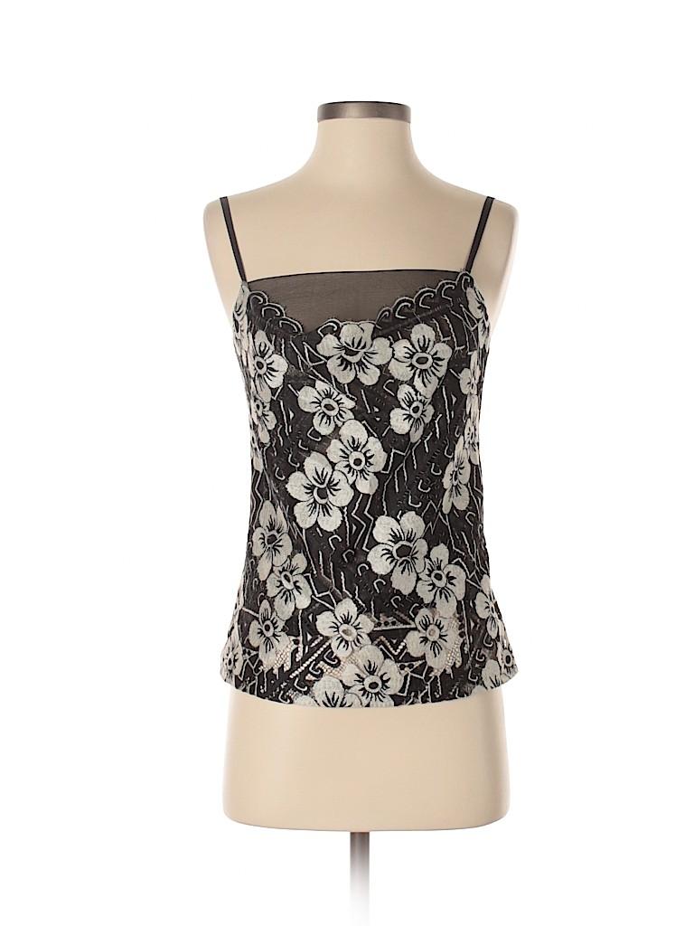Chanel Women Sleeveless Blouse Size 36 (EU)