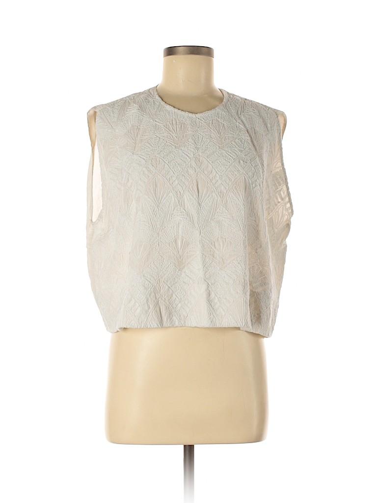 IRO Women Sleeveless Top Size 38 (FR)