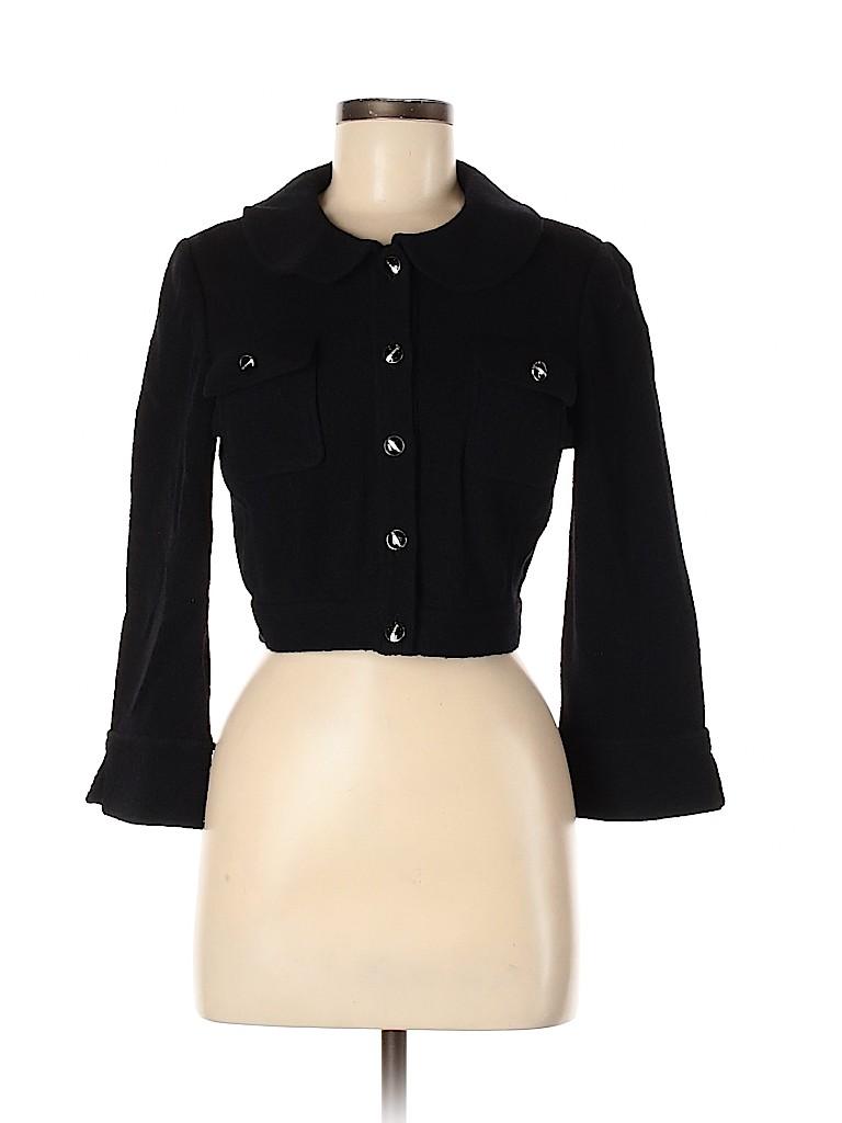 St. John Collection Women Jacket Size 8