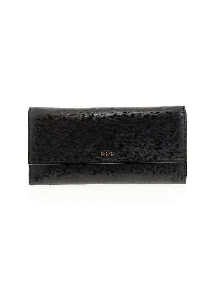 Lauren by Ralph Lauren Women Wallet One Size