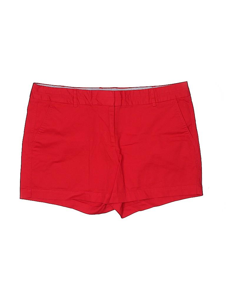 Lands' End Women Shorts Size 14