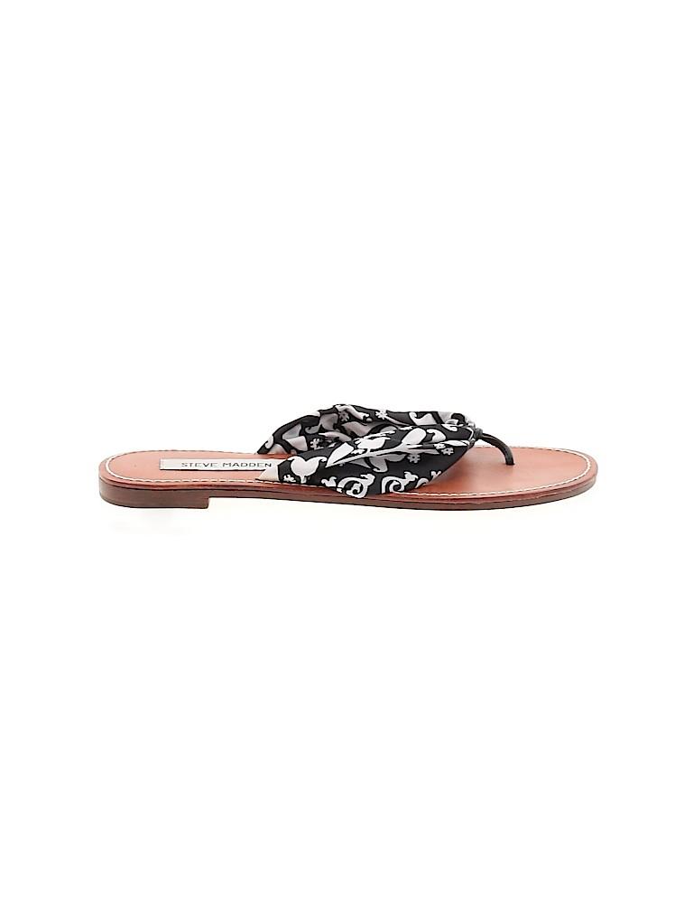 Steve Madden Women Flip Flops Size 7