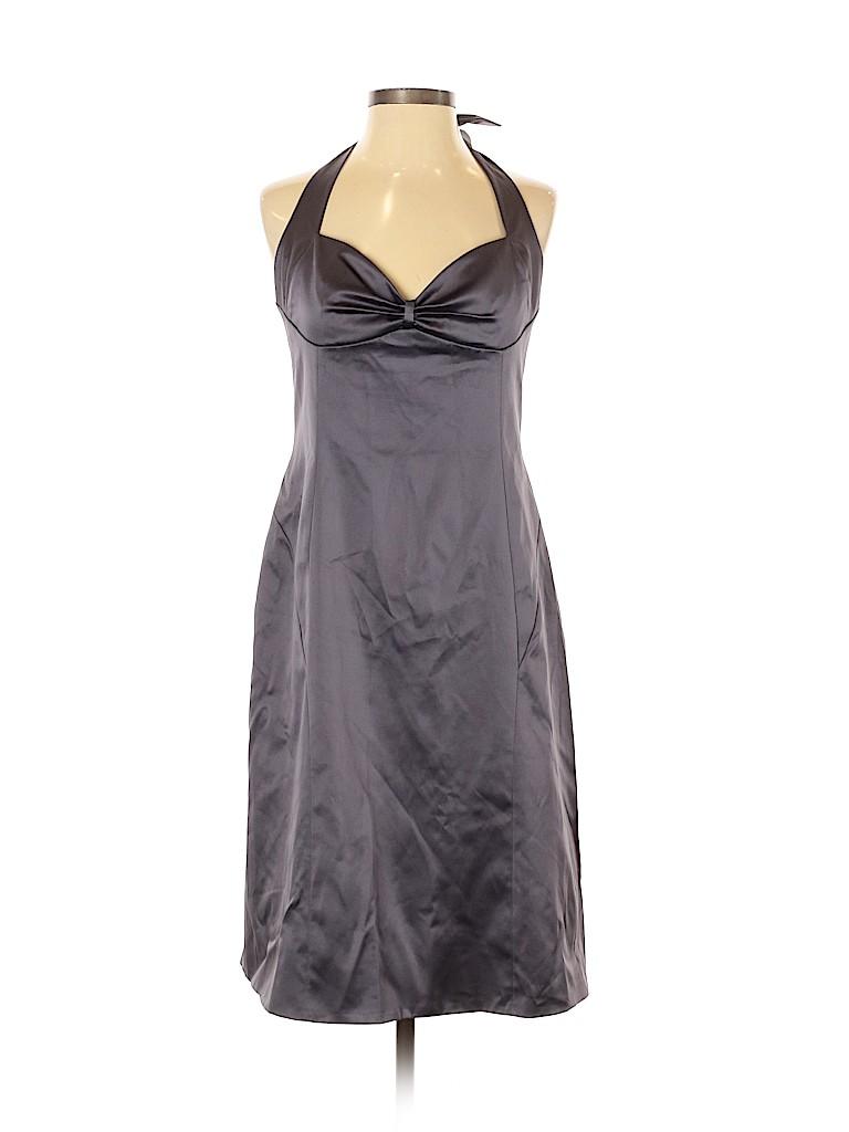 Rebecca Taylor Women Casual Dress Size 8