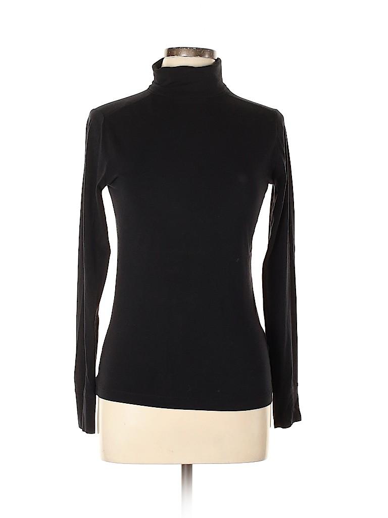 TU Women Long Sleeve Turtleneck Size 12