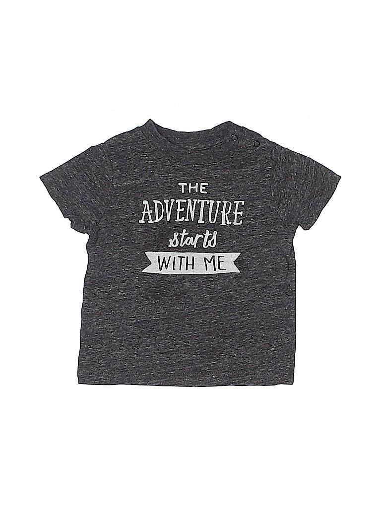 Gymboree Boys Short Sleeve T-Shirt Size 12-18 mo