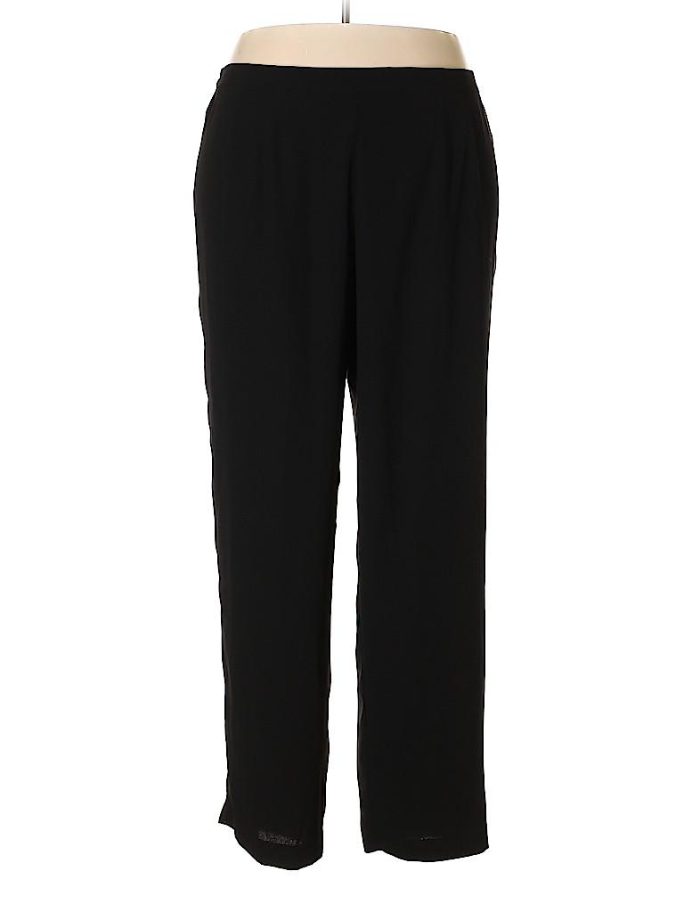 Unbranded Women Dress Pants Size 20 (Plus)