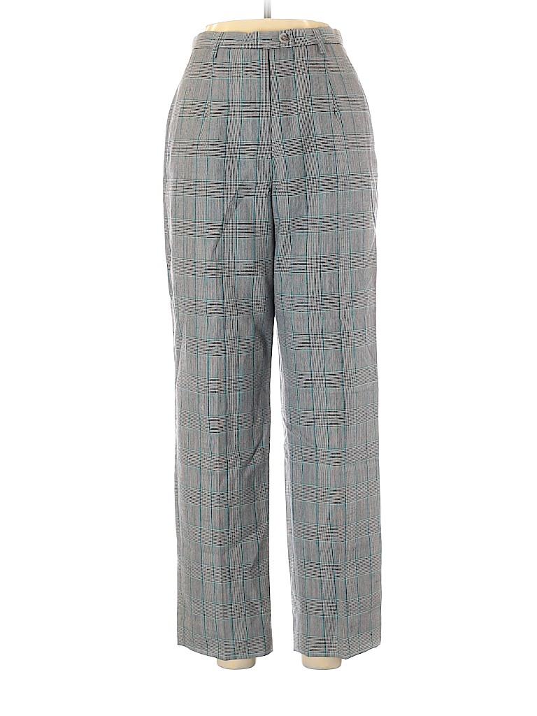 Pendleton Women Wool Pants Size 6