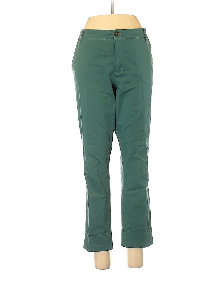 Tory Burch Women Dress Pants 30 Waist