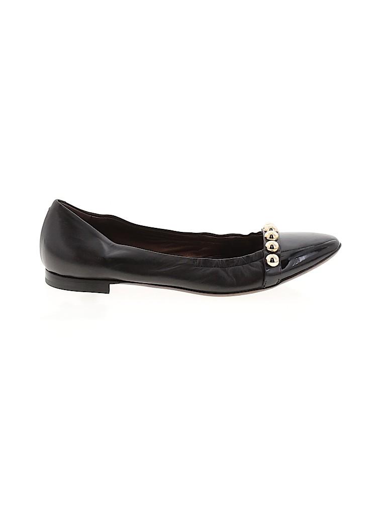 Attilio Giusti Leombruni Women Flats Size 38.5 (EU)