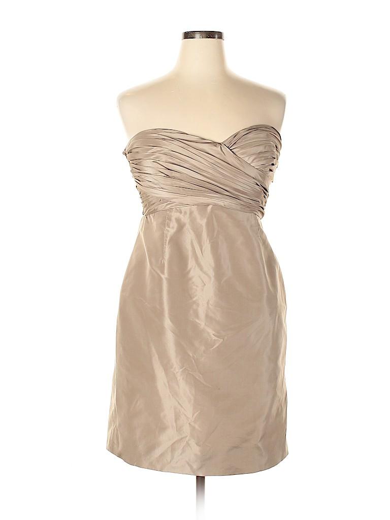 J. Crew Women Cocktail Dress Size 14