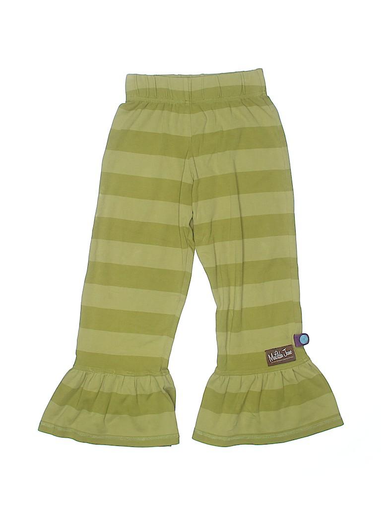 Matilda Jane Girls Casual Pants Size 8
