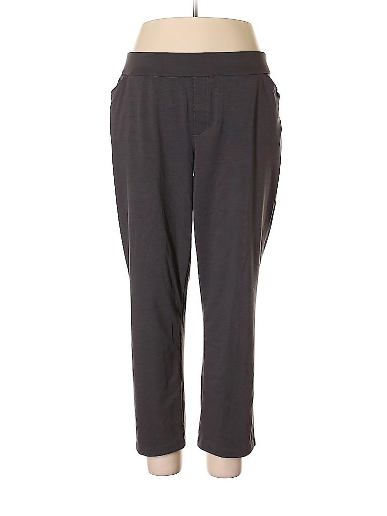 Unbranded Women Casual Pants Size 20 (Plus)