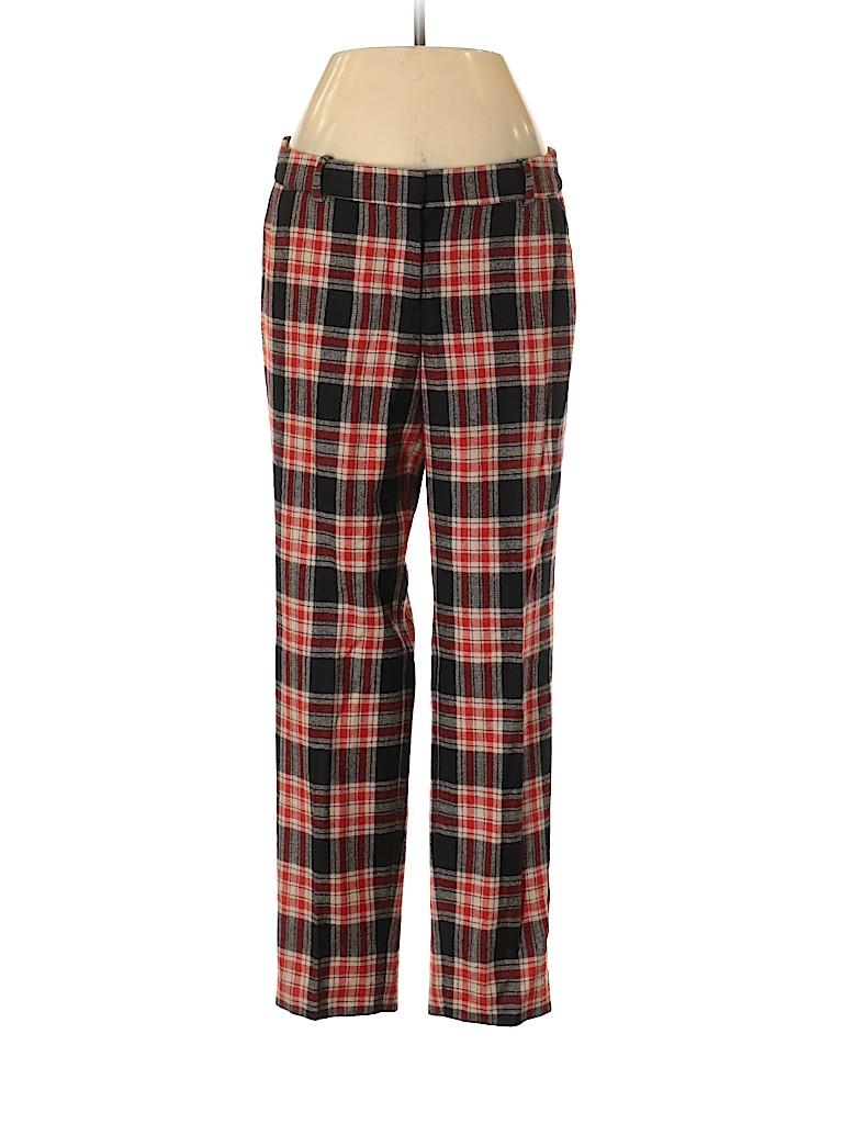 J. Crew Women Wool Pants Size 0