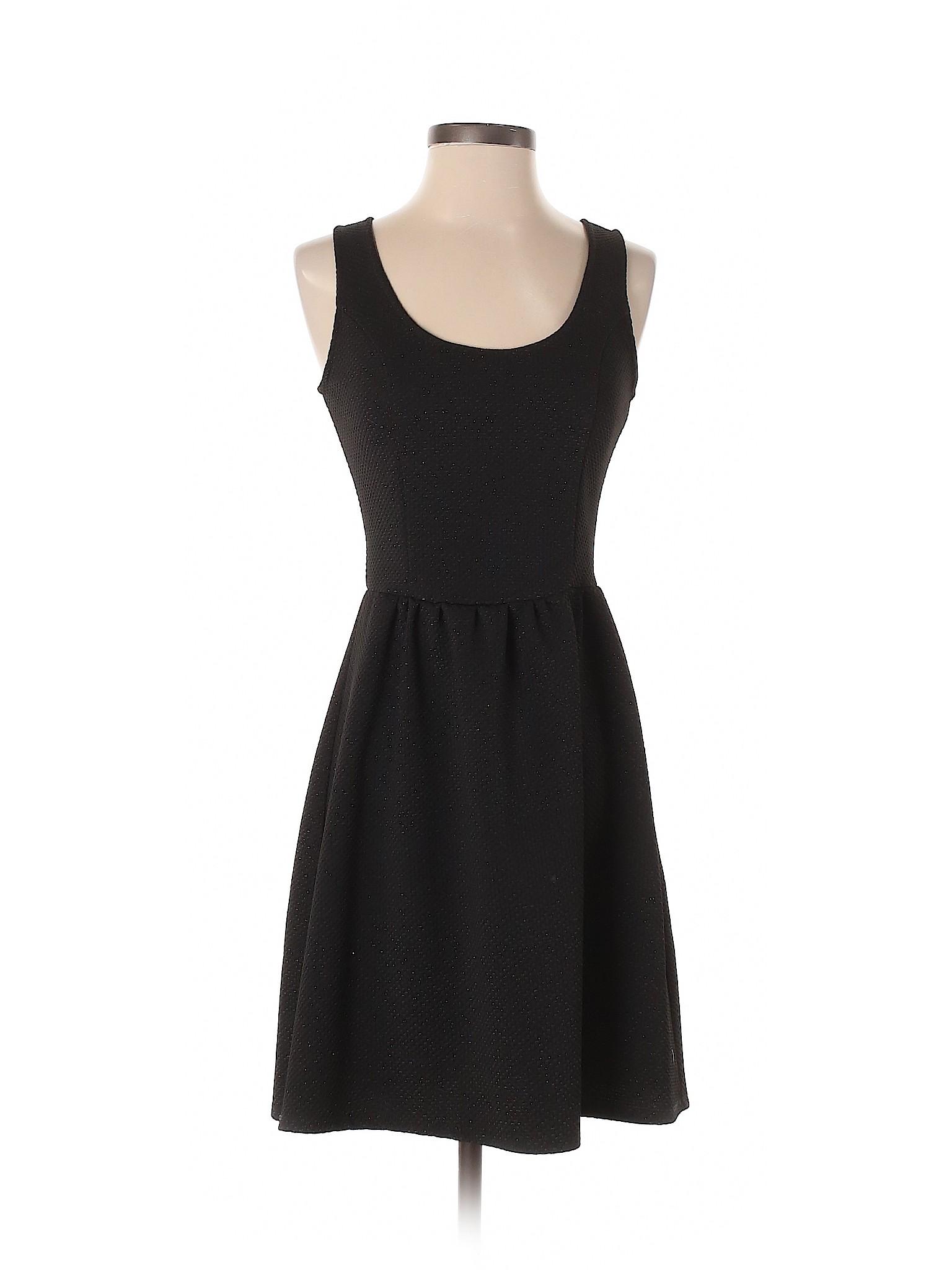 For Her Paris Tunic-Dress Women Dark Grey