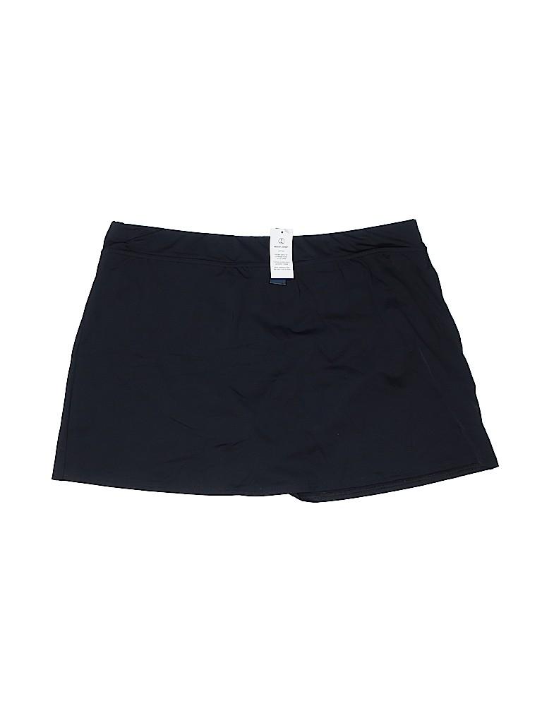 Lands' End Women Swimsuit Bottoms Size 16