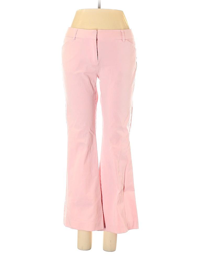 Moda International Women Casual Pants Size 4