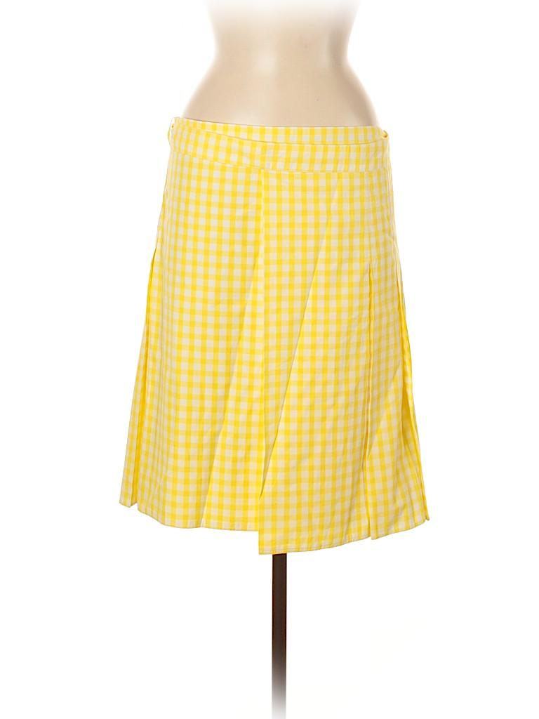 Burberry Women Casual Skirt Size 6