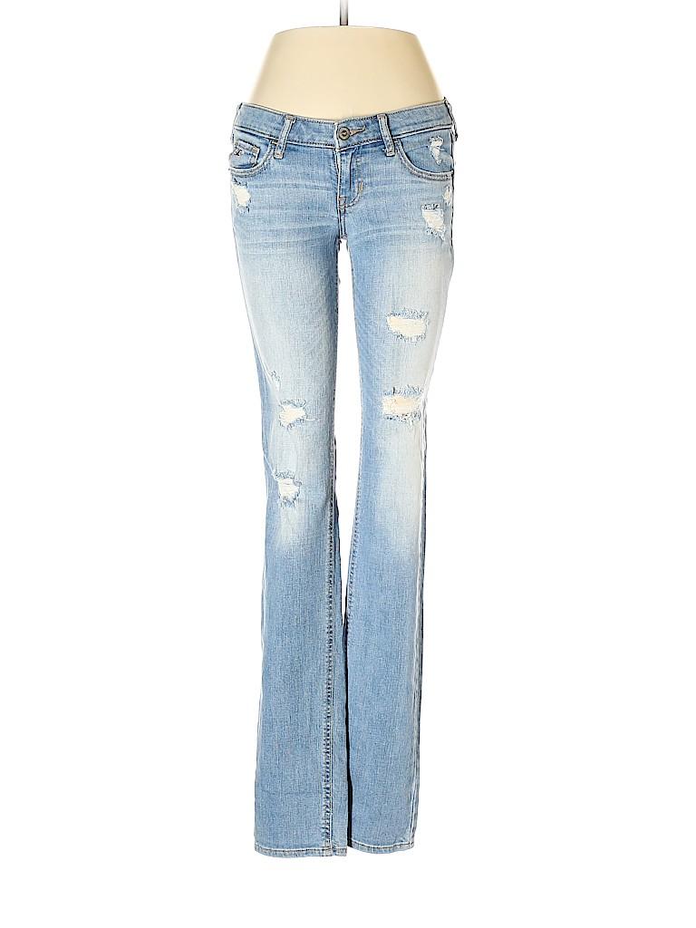 Hollister Women Jeans Size 3