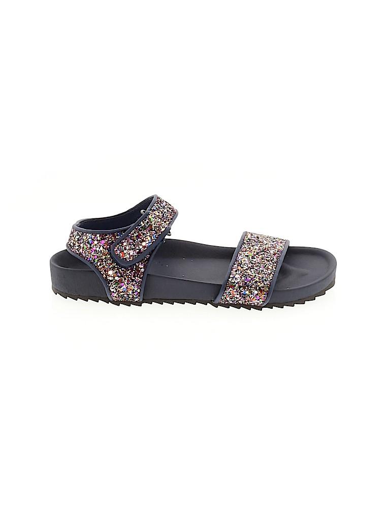 Crewcuts Girls Sandals Size 4 1/2