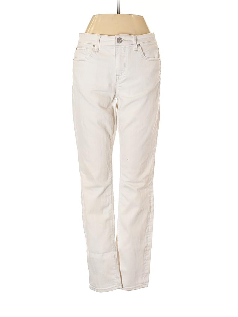 Express Jeans Women Jeans Size 4S