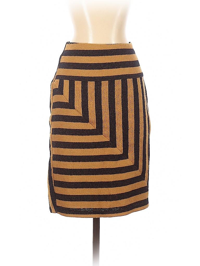 Eva Franco Women Casual Skirt Size 2