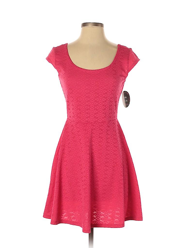Bebop Women Casual Dress Size S