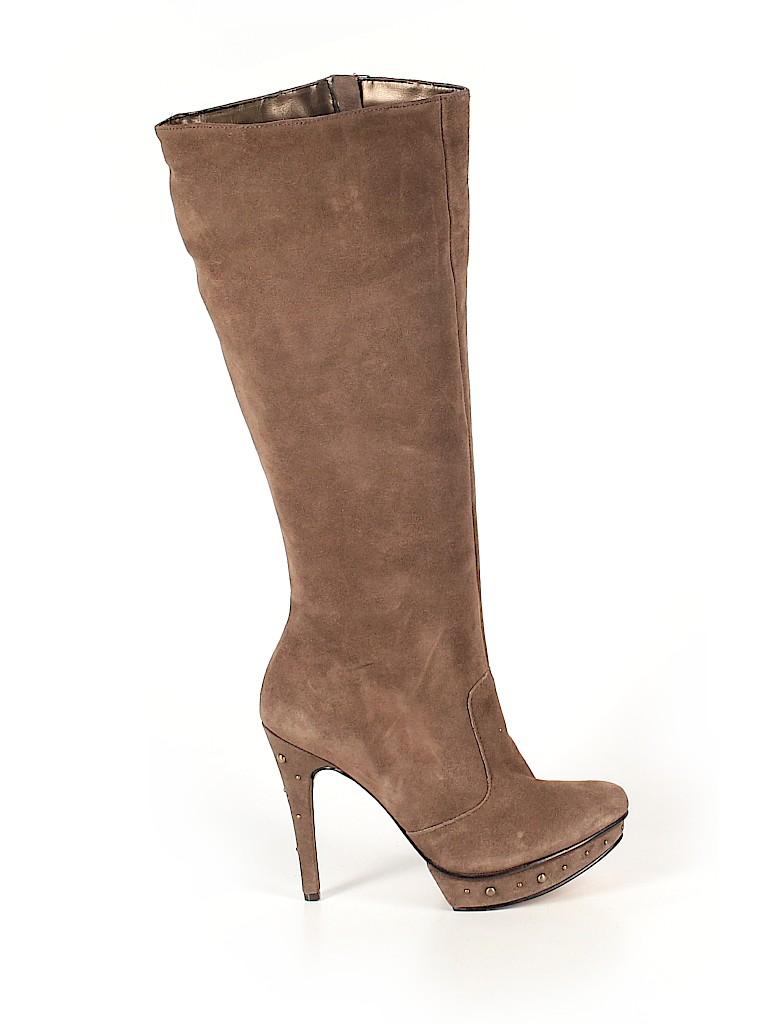 Lumiani Women Boots Size 9 1/2