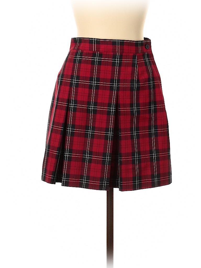 Parker Women Casual Skirt 30 Waist