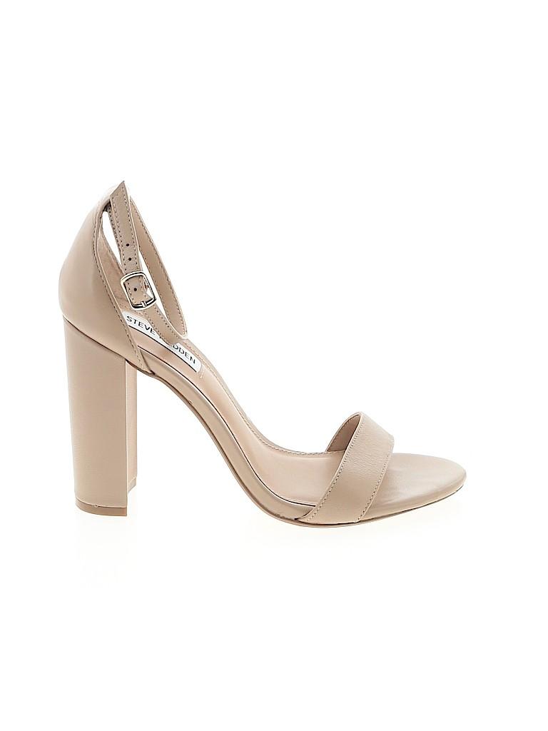 Steve Madden Women Heels Size 8