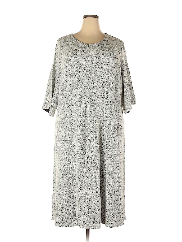 H&M Women Casual Dress Size 3XL (Plus)