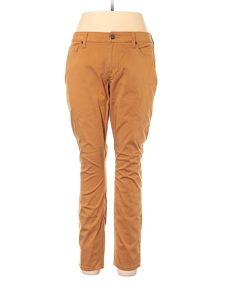 Arizona Jean Company Women Jeans Size 15