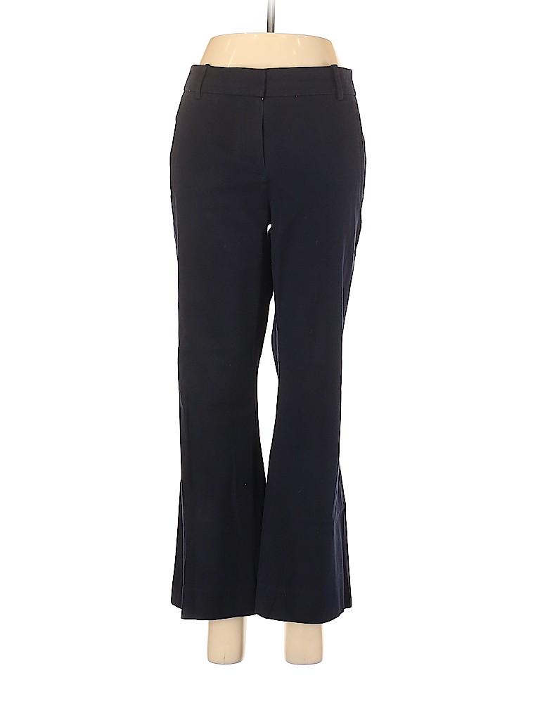 J. Crew Women Khakis Size 8