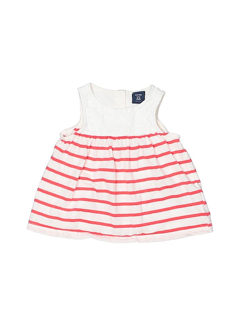 Baby Gap Girls Sleeveless Top Size 12-18 mo