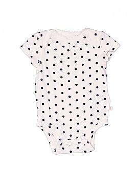 Baby Gap Short Sleeve Onesie - front