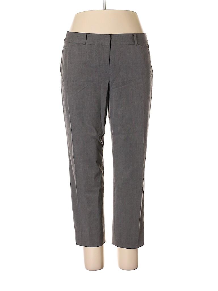Halogen Women Casual Pants Size 14