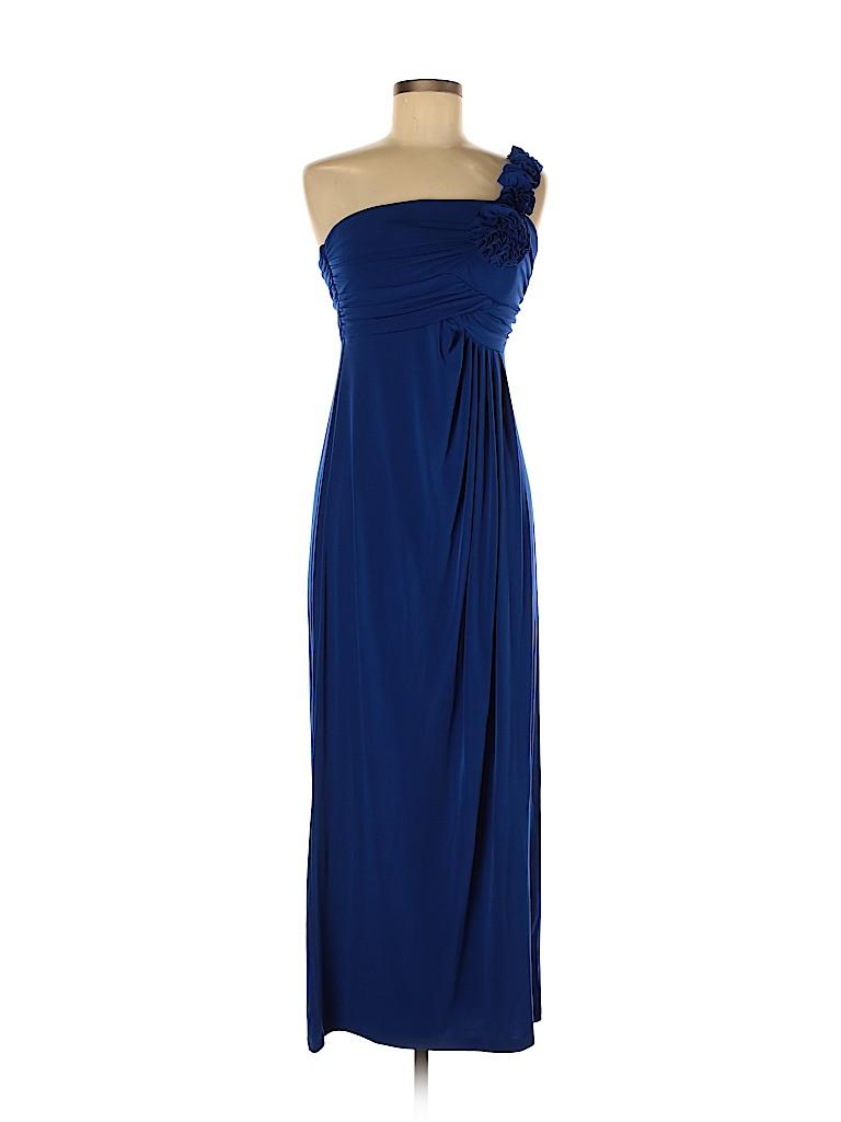 Valerie Bertinelli Women Cocktail Dress Size 6