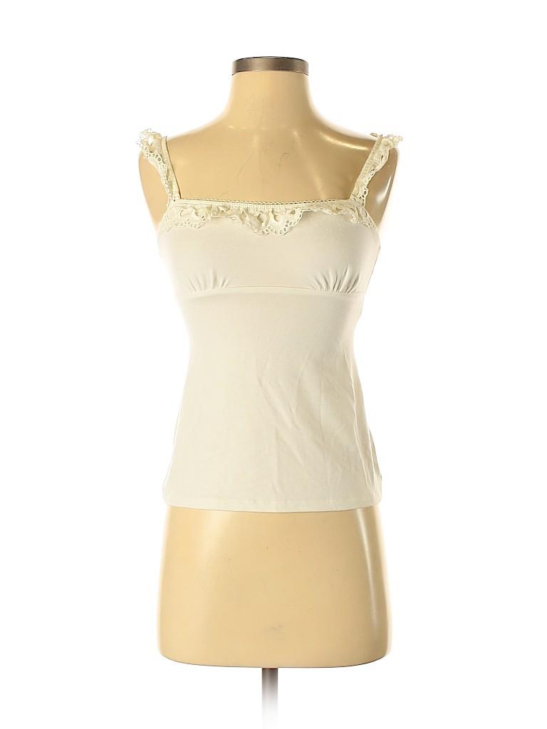 Nanette Lepore Women Tank Top Size XS