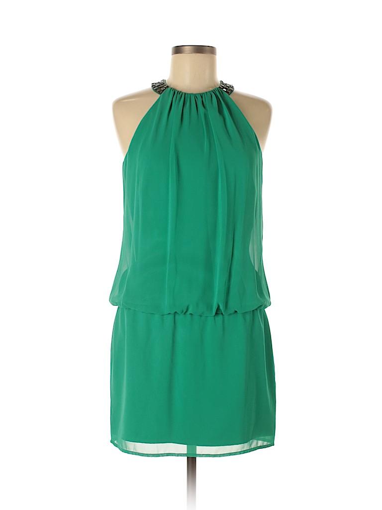 Laundry by Shelli Segal Women Cocktail Dress Size 6