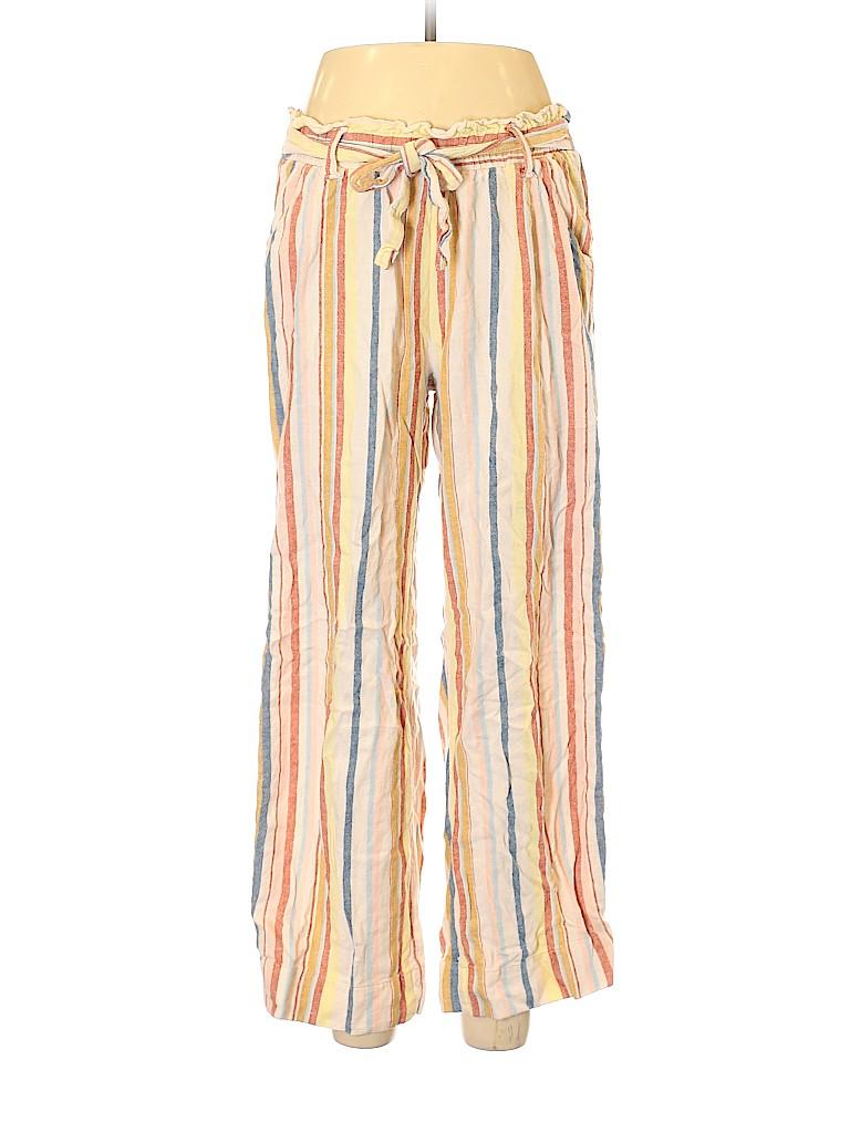 Jolt Women Linen Pants Size XL