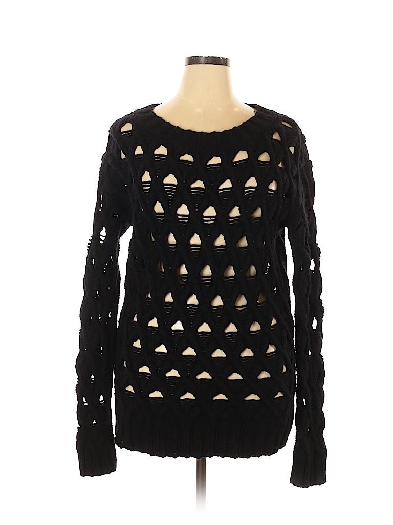 ALLSAINTS Spitalfields Women Pullover Sweater Size 14
