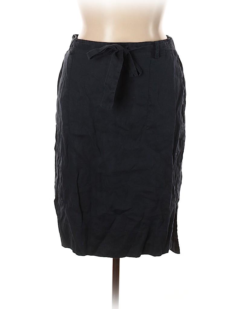 Catherine Malandrino Women Casual Skirt Size XL