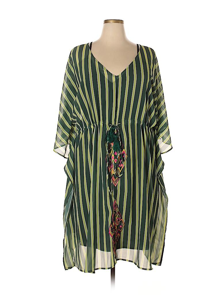 EShakti Women Casual Dress Size 20 (Plus)