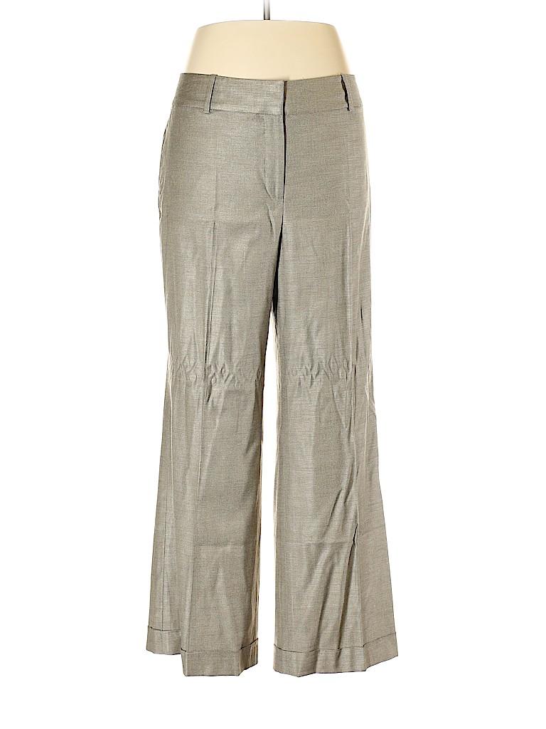 Alfani Women Dress Pants Size 16