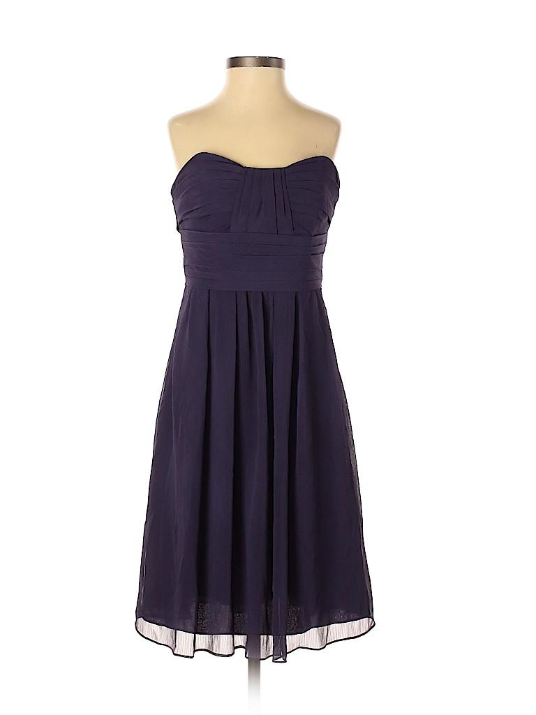 Priscilla of Boston Women Cocktail Dress Size 0